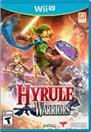 NINTENDO Nintendo Wii U Game HYRULE WARRIORS